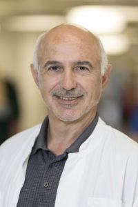 Dr. med. Serafin Beer Chefarzt Neurologische Rehabilitation, Clinic Bad Ragaz / Stv. Chefarzt Neurologie Rehazentrum Valens